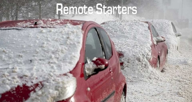 Remote Starters Installed in Pittsburgh