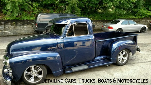 Detailing Services in Pittsburgh
