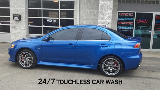 Car Wash Open 24/7 Pittsburgh